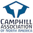 official logo for the Camphill Association of North America