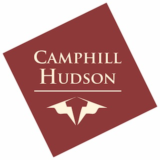 official logo for Camphill Hudson
