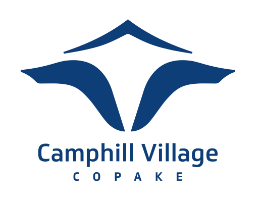 official logo for Camphill Village Copake
