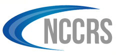 official logo for NCCRS