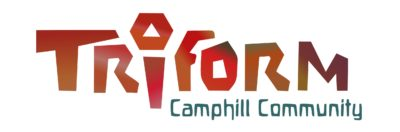 official logo for Triform Camphill Community